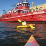 Buffalo River Kayak Rentals